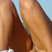Sexy Girl On The Beach 2
