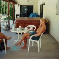 My 55th Birthday Vacation