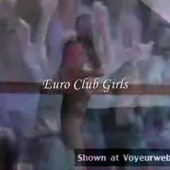 Euro Club Girls Vol 1