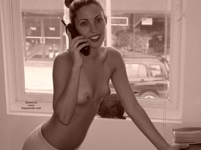 Pic #8 - Erotic Phone