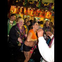More Of Mardi Gras New Orleans 2011