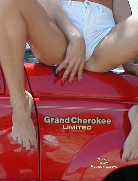 Pic #1 - I like that Cherokee