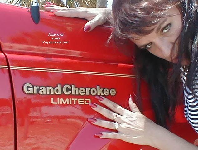 Pic #3 - I like that Cherokee