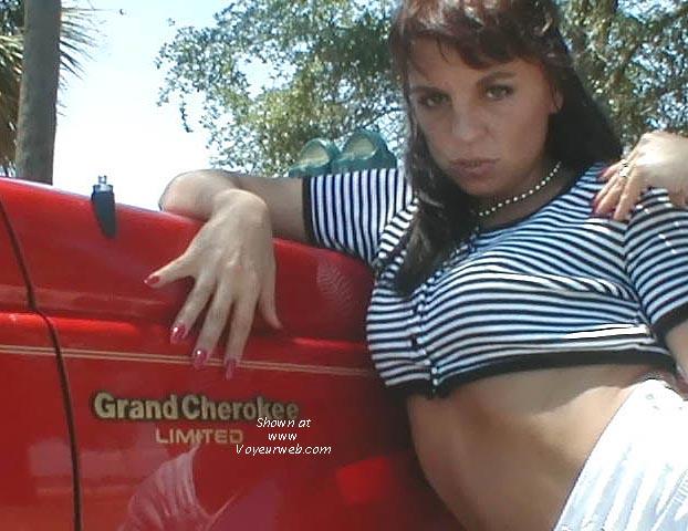 Pic #4 - I like that Cherokee