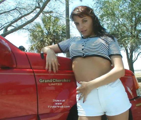Pic #5 - I like that Cherokee