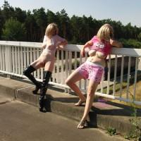*GG Bridge - Naked Girls