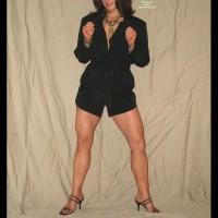 Amy - Striptease