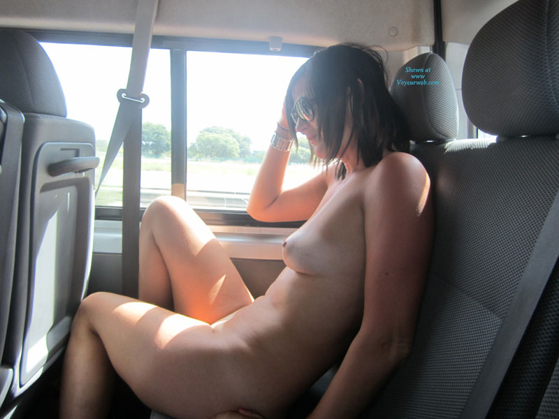 Pic #1 - Nude In Automobile Back Seat - Brunette Hair, Naked Girl, Nude Amateur , Sitting Naked In Backseat, Nude Sitting In The Car, Nice Handfull Of Tittie, Naked Automobile Passenger, Brunette Prepared For Airport Security Screening, Back Seat Rider, Short Nipples; Faint Aerola, Nude In The Back Seat, Nice Tites, Nice Cupcake Tits, Sitting Naked In Car