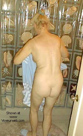 Pic #3 - shower pic