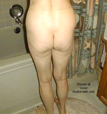 Pic #5 - shower pic
