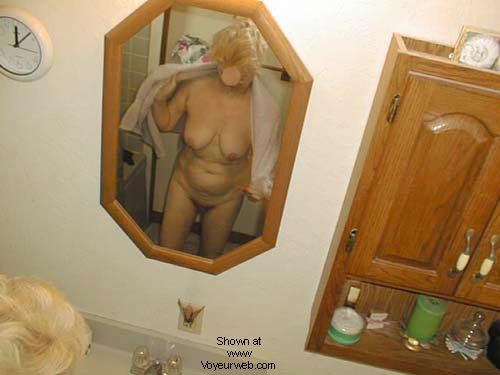 Pic #6 - shower pic