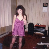 Old Photo'S Of Vickie