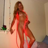 Cali'S Light Up Toy!