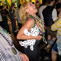 Back To Mardi Gras 2011 New Orleans