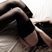 Erotic Photo Session