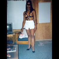 Hot Black Girlfriend 2
