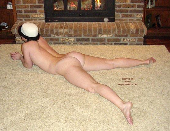 Pic #10 - Massagegirl - Barefoot Lounging