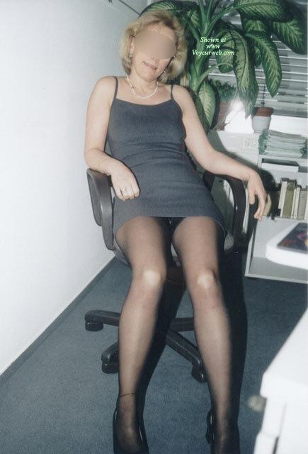 Pic #1 - Germany , Ein Herrlicher Bürotag
