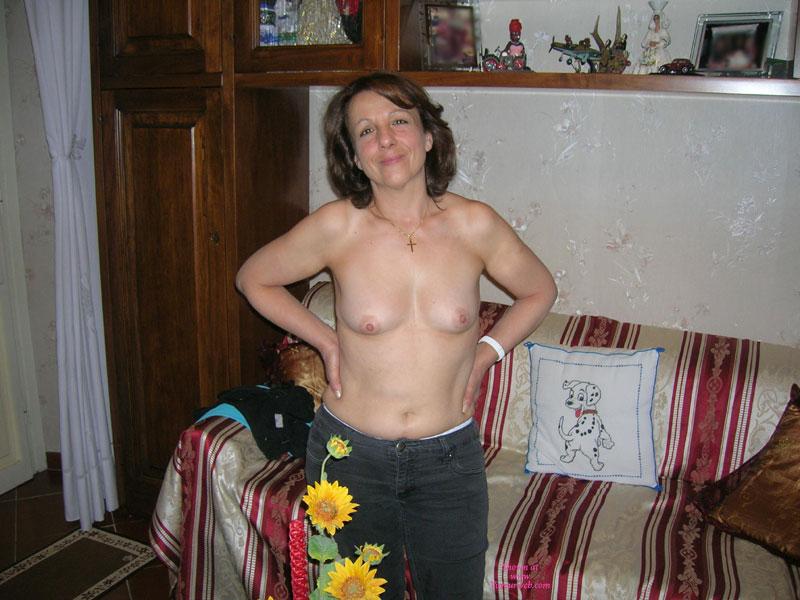 Pic #2 - Mia Moglie Nuda - Nude Wives