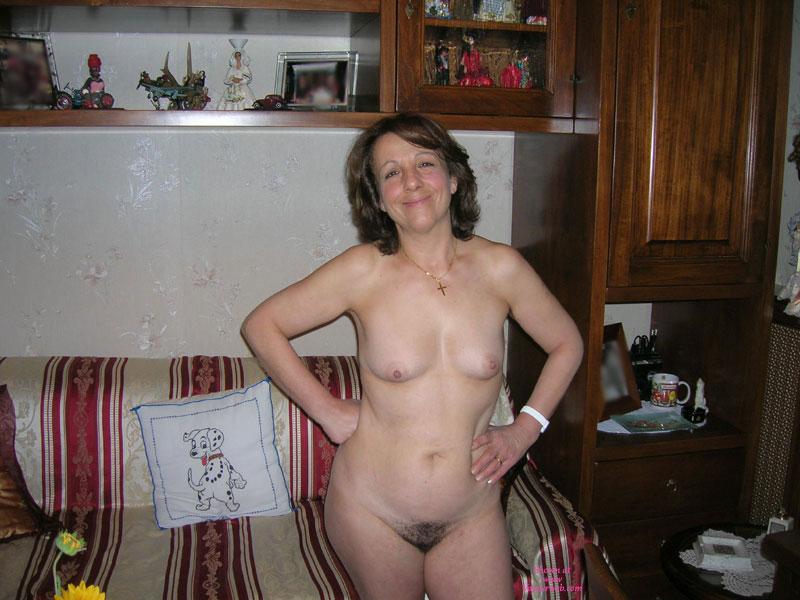 Pic #4 - Mia Moglie Nuda - Nude Wives
