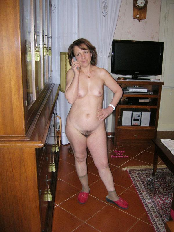 Pic #9 - Mia Moglie Nuda - Nude Wives
