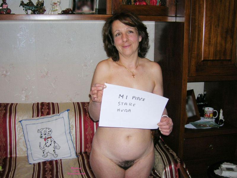 Pic #10 - Mia Moglie Nuda - Nude Wives