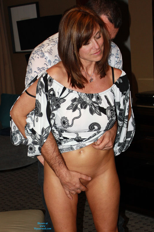 My milf exposed fucking my wife for all of you to see 7