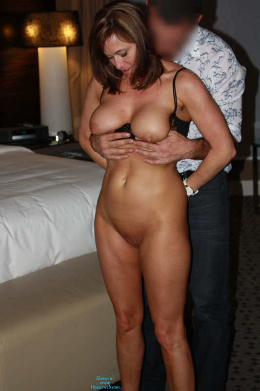 redclouds wife Milf