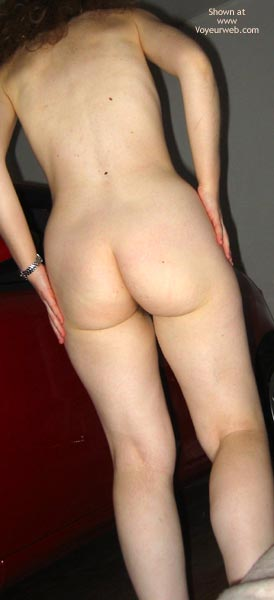 Pic #6 - 26 YO Hairy Mexican Wife 1st. Contri