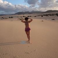 Las Dunas Part 2