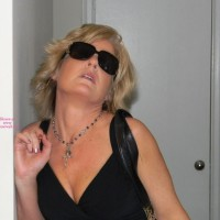 Sexy Milf In NYC