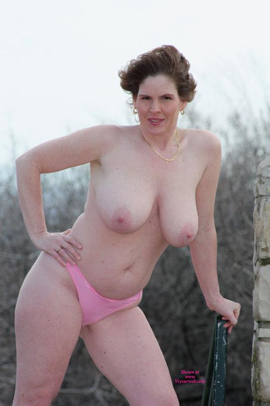 jane nude Lisa