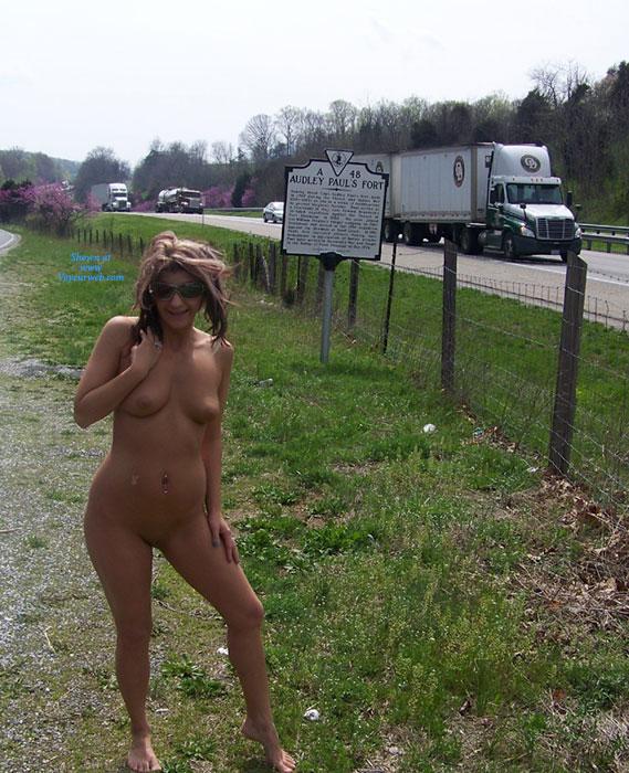 Pic #8 Scavenger Hunt, Monique Traveling