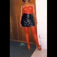 Hot Black Girlfriend 3