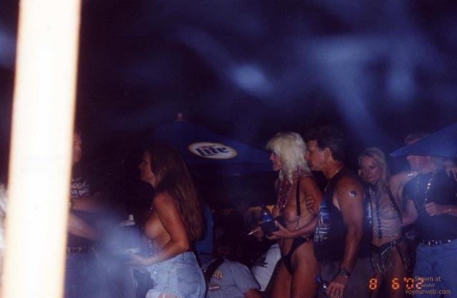 Pic #7 - Sturgis Girls...........