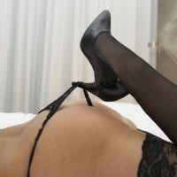 Heels & Ass