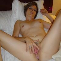 Jeni's Sexy Pussy