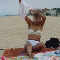My First Time On A Nudist Beach 2ª Part