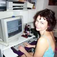 Suzannes Web Cam Show