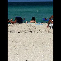 Nude Beach What I Saw