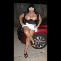 Curvey Latina Wife