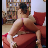 Italian Chick Ass In Air - Nude Amateur, Sexy Ass