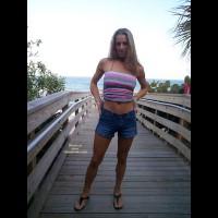 Sugarandspike'S Boardwalk