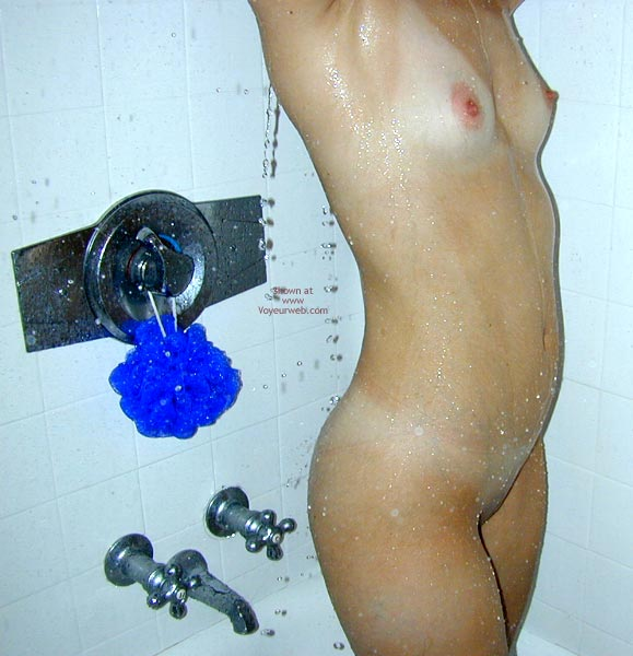Pic #1 - Sexy Rabbit Shower