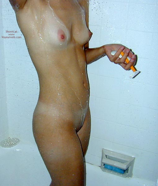 Pic #2 - Sexy Rabbit Shower