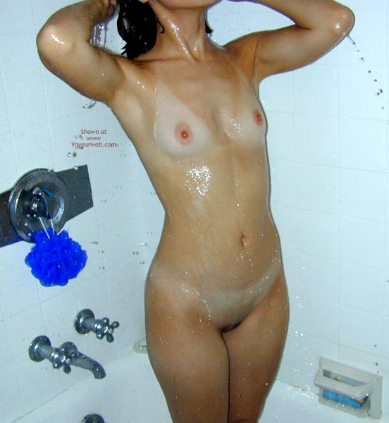 Pic #3 - Sexy Rabbit Shower