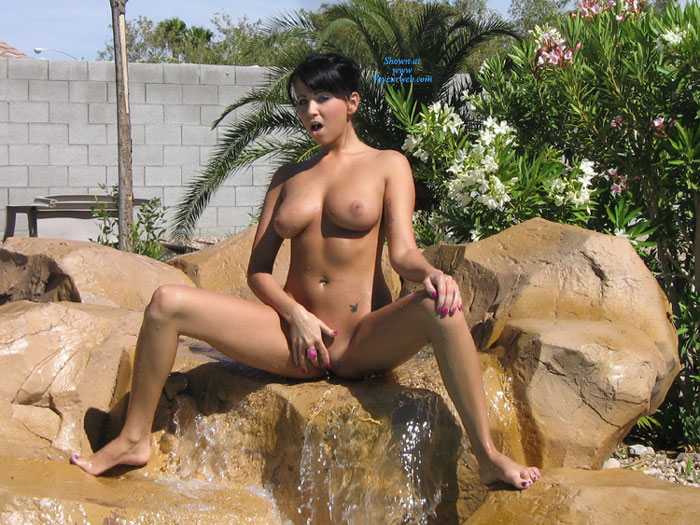 Sexy Spread - Brunette Hair, Dark Hair, Large Breasts, Spread Legs, Looking At The Camera, Naked Girl, Nude Amateur, Sexy Girl, Sexy Woman , Pierced Tongue, Nude Friend, Going To Cum, Legs Spread Wide Up On A Rock, Self Stimulation, Fingering Her Cunt, Diddling The Twat, Large Pointed Breasts, Scratching Her Snatch, Self Pleasure, Finger Fucking Herself