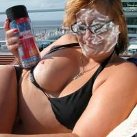 Mrs S.fla Sunshine On Vacation