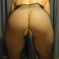 Love Fishnets
