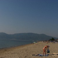 Greece Beaches 2006